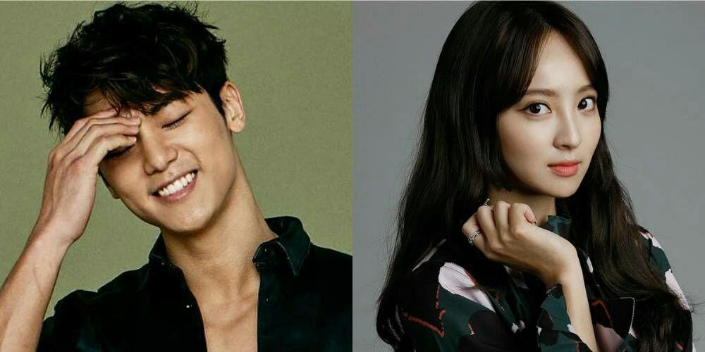 یکی از افراد کمپانی FNC که با مین  هیوک و Jung hye sung رابطه   نزدیک داره ادعا کرده این دونفر   مدتیه باهم را�
