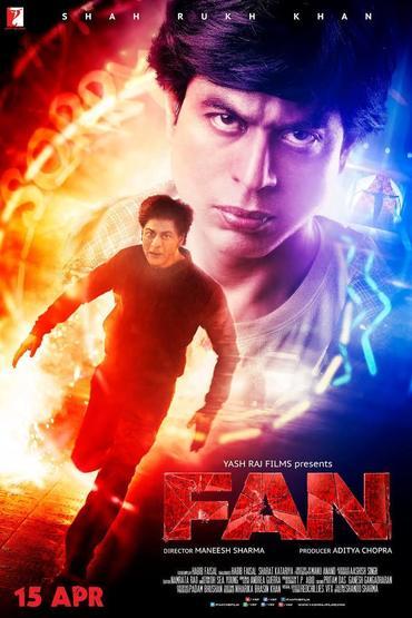 دانلود فیلم هندی Fan