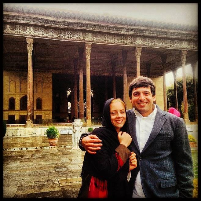 ماجرای طلاق حمید گودرزی از زبان همسر حمید گودرزی