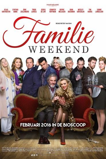 دانلود فیلم Familieweekend 2016