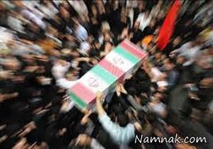 عذرخواهی ناجا به دلیل بی احترامی به پیکر شهدا + عکس