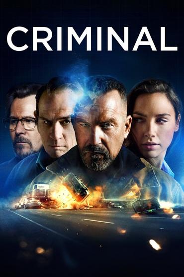 دانلود فیلم Criminal 2016