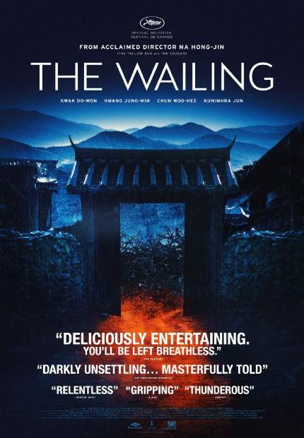 دانلود رایگان فیلم The Wailing 2016