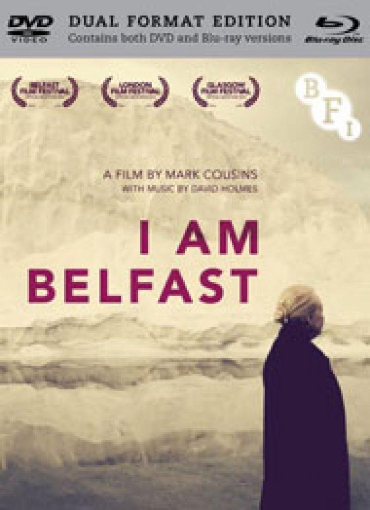 دانلود رایگان فیلم I Am Belfast 2015