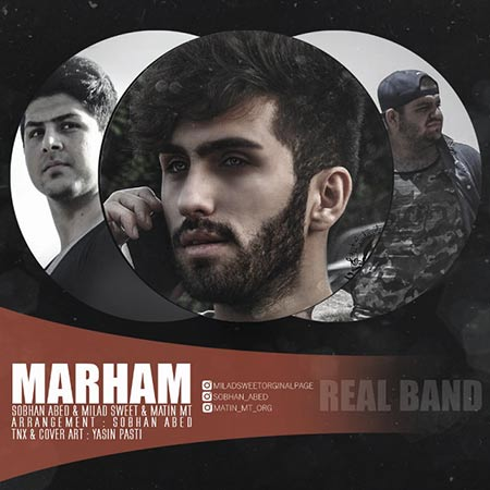 Milad Sweet And Sobhan Abed And Matin Mt – Marham