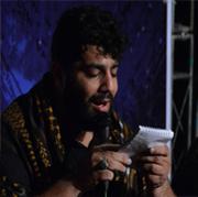 شهادت امام کاظم (ع)94حاج روح الله بهمنی