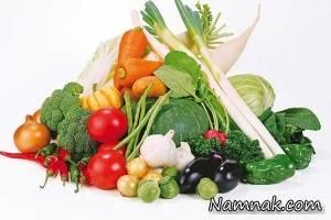 غذاهای مفید و مضر در فصل تابستان کدامند؟