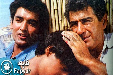 دانلود فیلم ایرانی ترانزیت محصول 1372