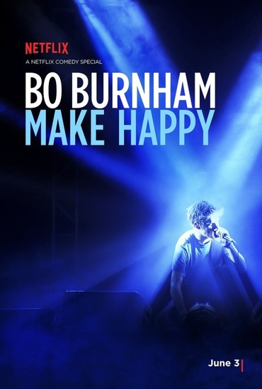 دانلود فیلم Bo Burnham: Make Happy 2016