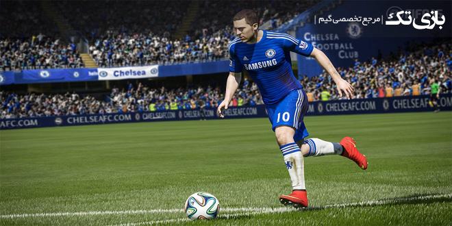 دانلود بازی فیفا ۱۵ برای کامپیوتر
