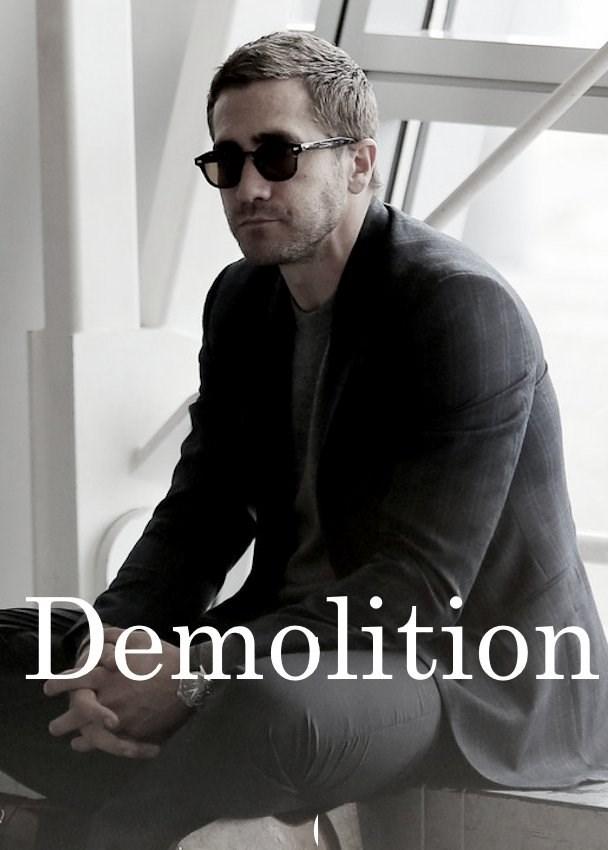 دانلود فیلم demolition
