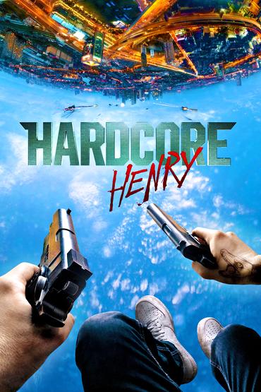 دانلود فیلم Hardcore Henry 2015