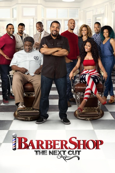 دانلود فیلم Barbershop: The Next Cut 2016