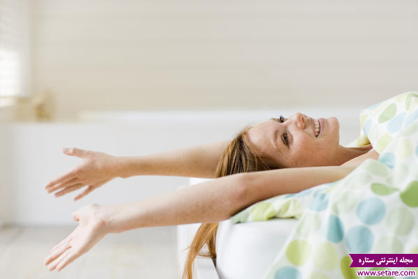 خوردن واژن زن هنگام رابطه جنسی