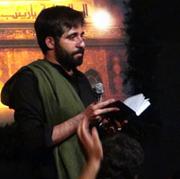 ایام شهادت حضرت زینب(س)94حاج محموداستادباقر