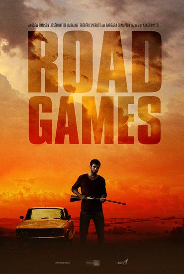 دانلود فیلم Road Games 2015