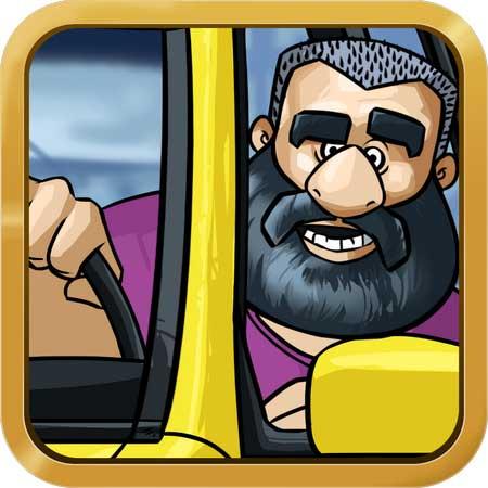دانلود بازی ایرانی هی تاکسی