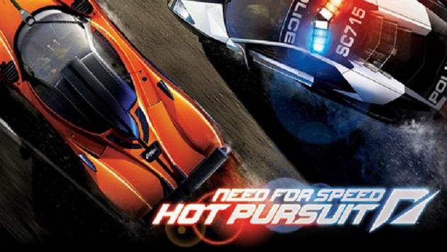 بازی نید فور اسپید تعقیب | Need for Speed - Hot Pursuit