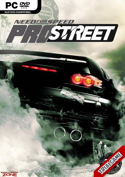 دانلود بازی Need For Speed Pro Street برای کامپیوتر