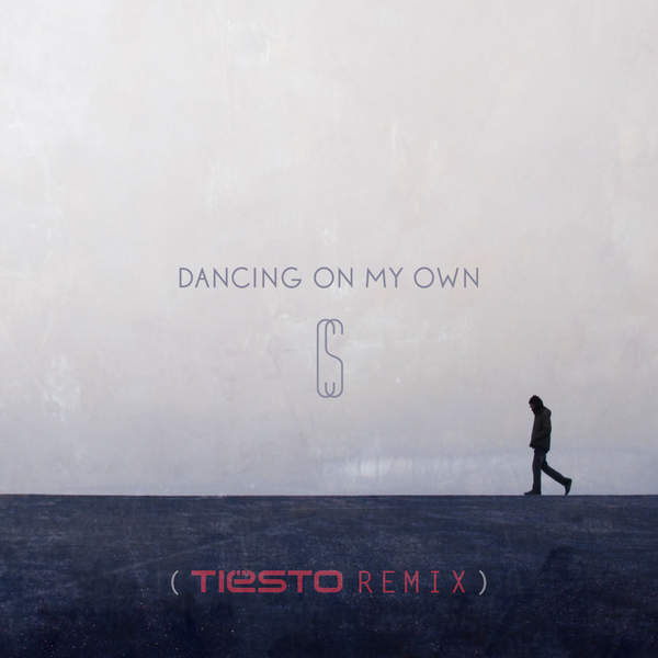 Dancing On My Own | Tiesto Remix