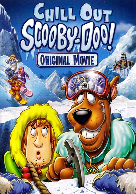 دانلود دوبله فارسی انیمیشن Chill Out, Scooby-Doo! 2007