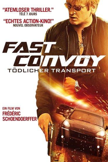 دانلود فیلم Fast Convoy 2016