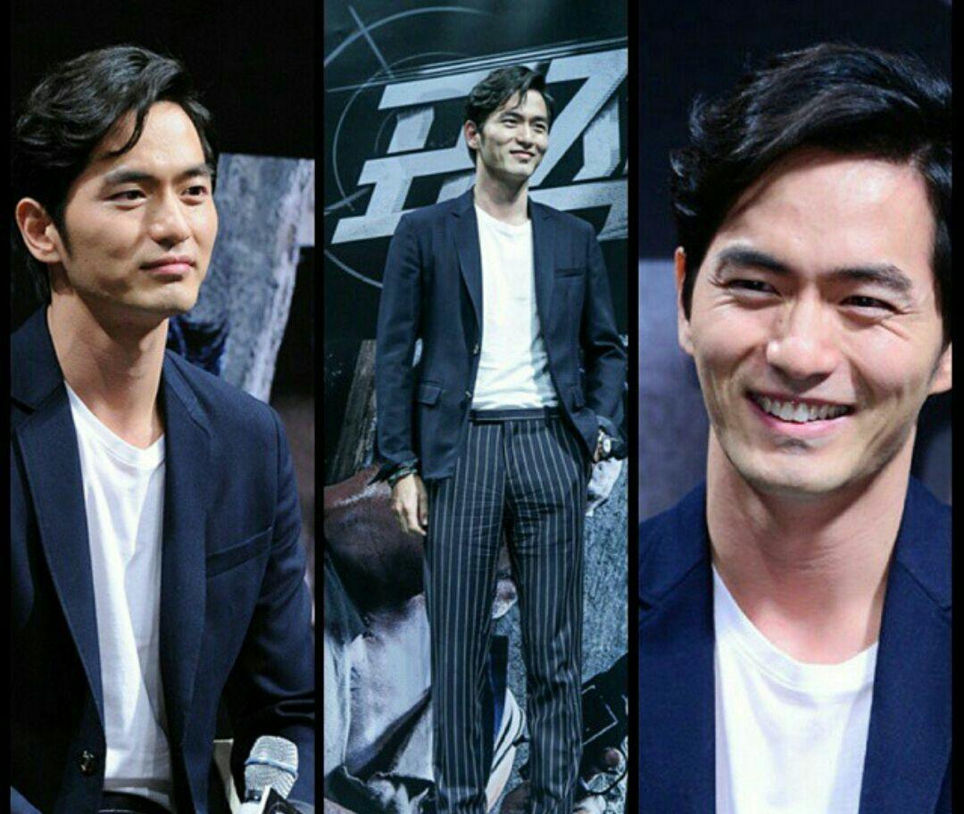 بازیگر  Lee Jin Wook هم متهم به تجاوز جنسی شد😐👇🏼