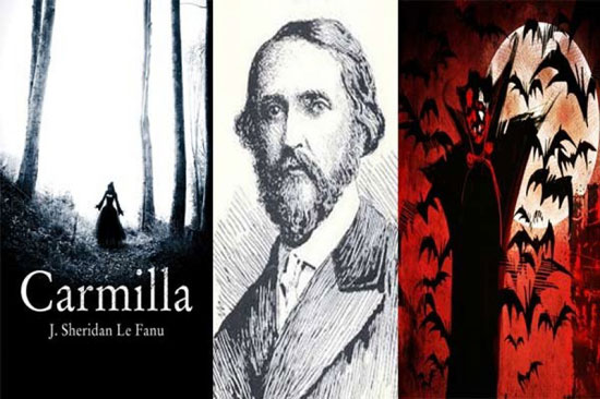 ترسناک ترین رمان های جهان