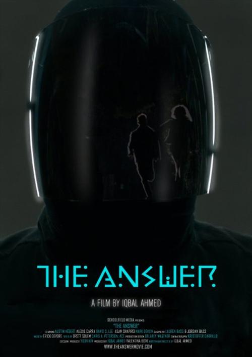 دانلود رایگان فیلم The Answer 2015