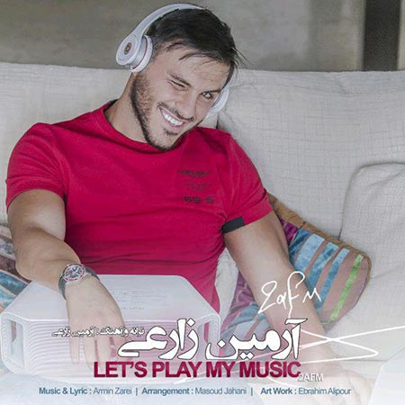 Armin 2AFM – Bezar Play She Musicam