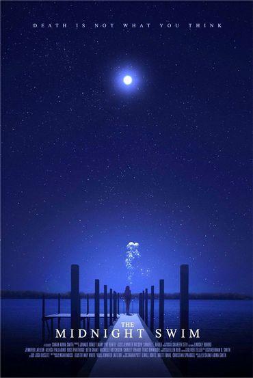 دانلود فیلم The Midnight Swim 2014