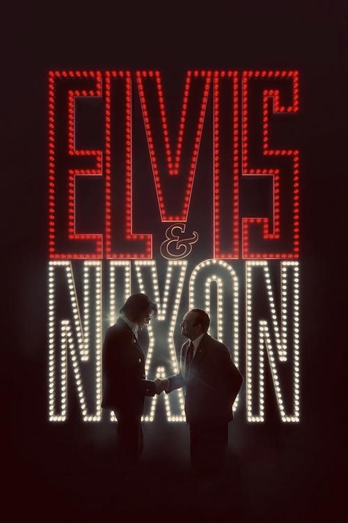 دانلود رایگان فیلم Elvis and Nixon 2016