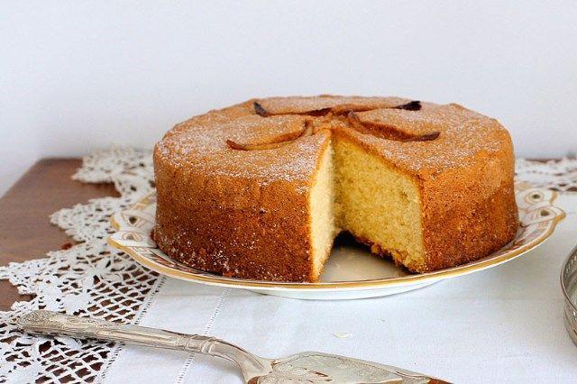 طرز تهیه کیک اسفنجی رژیمی
