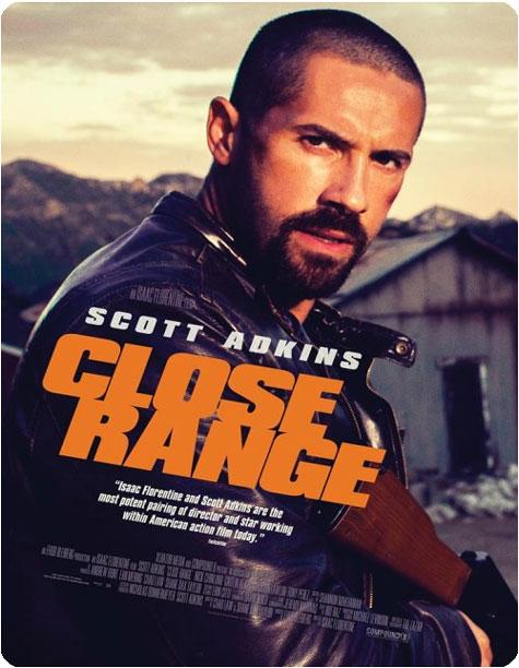 دانلود فیلم Close Range 2015