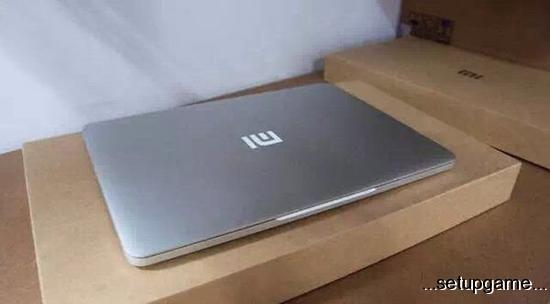 تصاویر و مشخصات جدید از لپتاپ شیائومی منتشر شد؛ منتظر پردازنده Core i7 و 8 گیگابایت RAM باشید