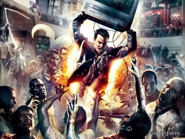 ممکن است ریمستر Dead Rising برای PS4 منتشر شود