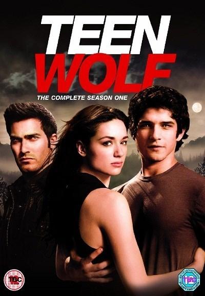دانلود فصل اول سریال Teen Wolf با زیرنویس فارسی