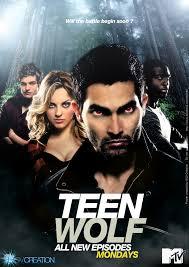 دانلود فصل دوم سریال Teen Wolf با زیرنویس فارسی