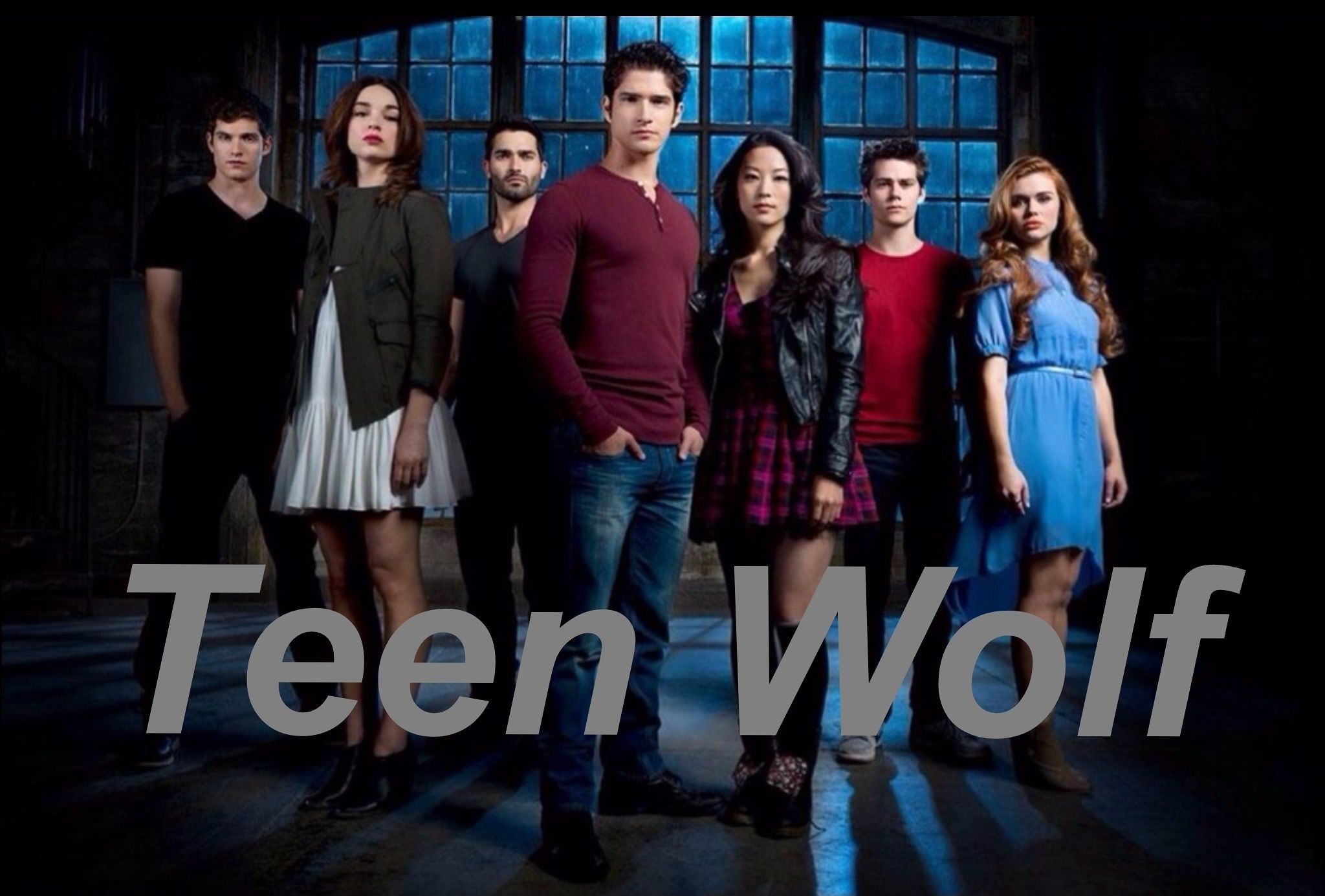 دانلود فصل سوم سریال Teen Wolf با زیرنویس فارسی