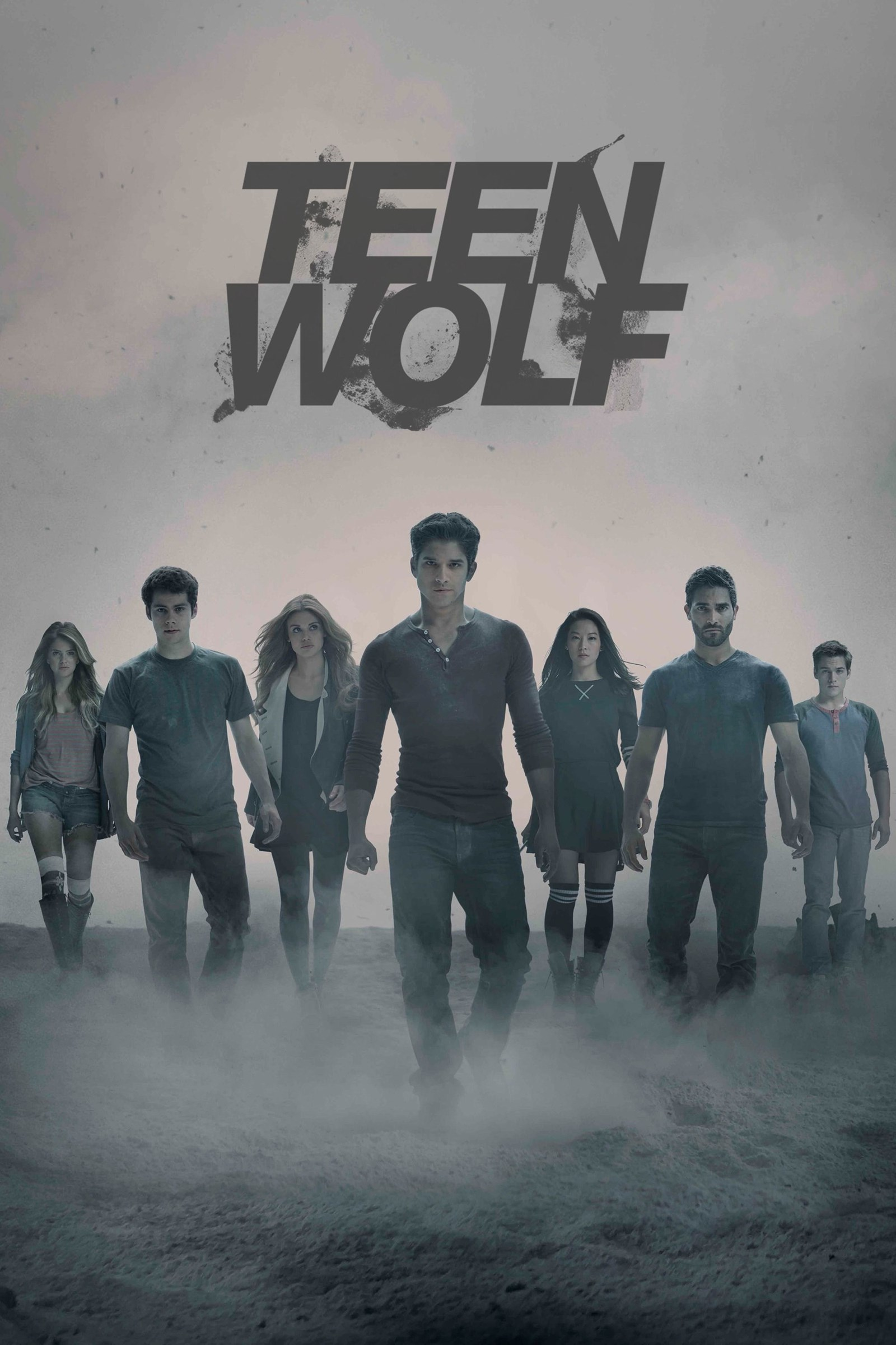 دانلود فصل چهارم سریال Teen Wolf با زیرنویس فارسی