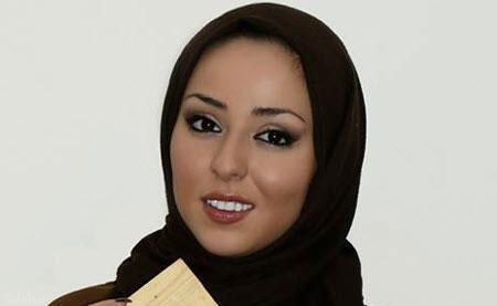 عکس العمل حنانه شهشهانی به حضورش در شبکه GEM TV