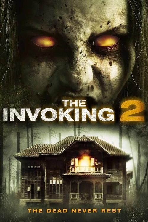 دانلود رایگان فیلم The Invoking 2 2015