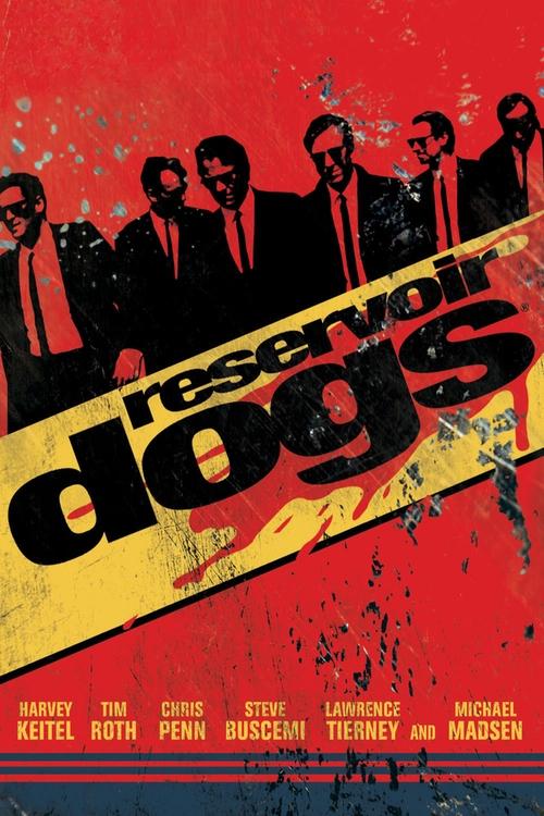 دانلود رایگان فیلم Reservoir Dogs 1992
