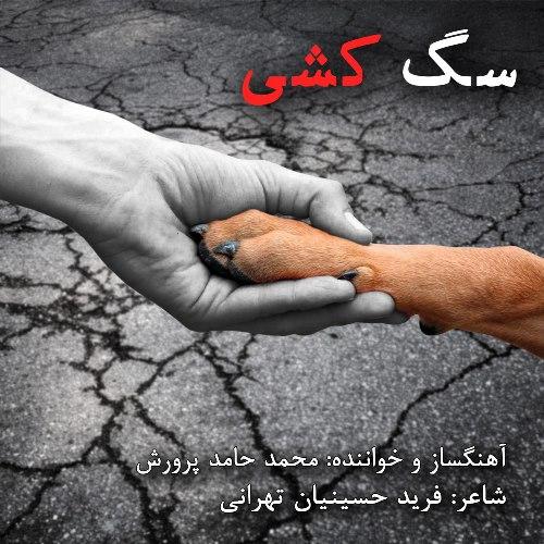 دانلود آهنگ جدید محمد حامد پرورش بنام سگ کشی