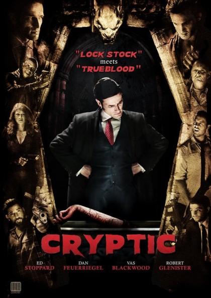 دانلود فیلم Cryptic 2014