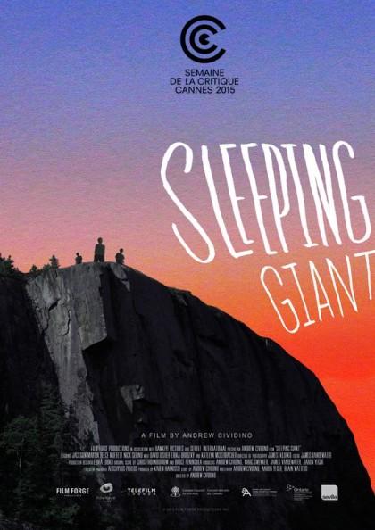 دانلود فیلم Sleeping Giant 2015