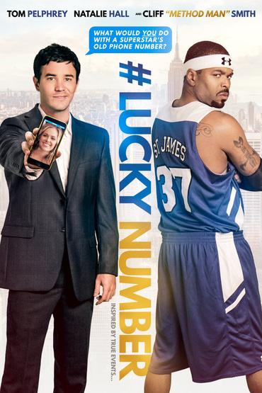 دانلود فیلم Lucky Number 2015