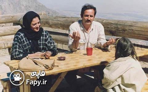 دانلود فیلم ایرانی شهر خاکستری محصول 1369