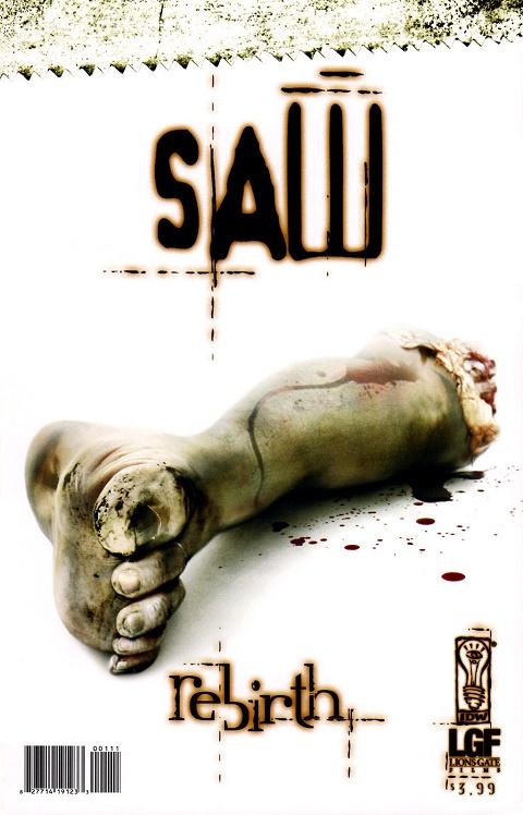 """دانلود مجموعه ی کامل فیلم Saw """"اره"""" ( قسمت 1 تا 7)"""