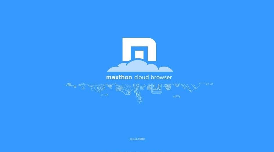 مرورگر Maxthon اطلاعاتتان را به سرقت می برد